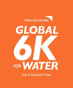 Logo Global 6K for Water 2019