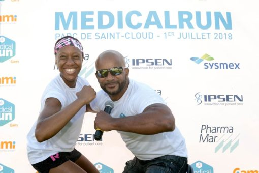 Photocall Medical Run