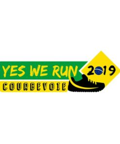 Logo Yes We Run