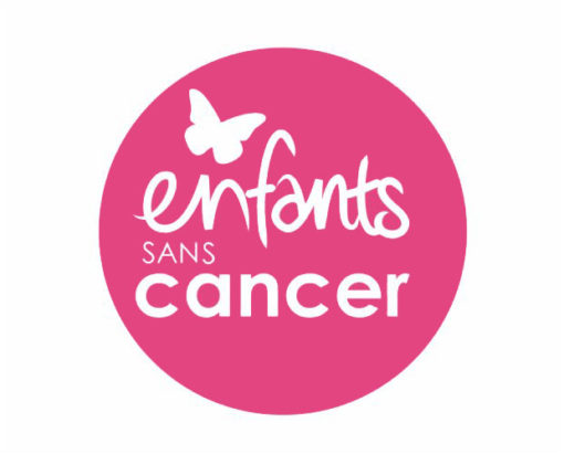 Logo Enfants sans Cancer