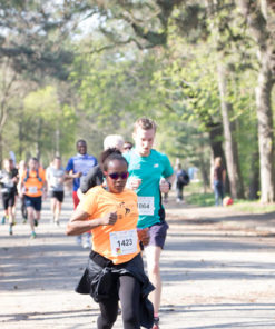 Coureurs Soli'Run