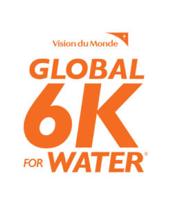 Logo Global 6K for Water