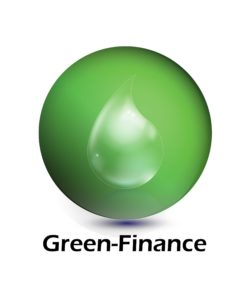 Logo Green Finance Wake Up Bercy