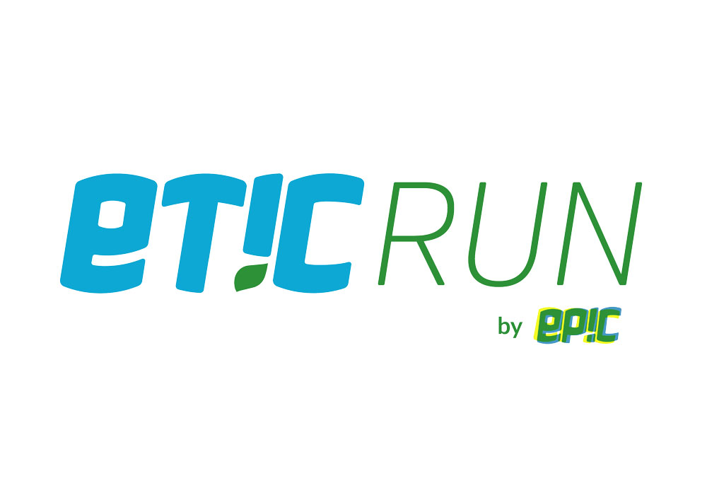 Logo ETIC RUN